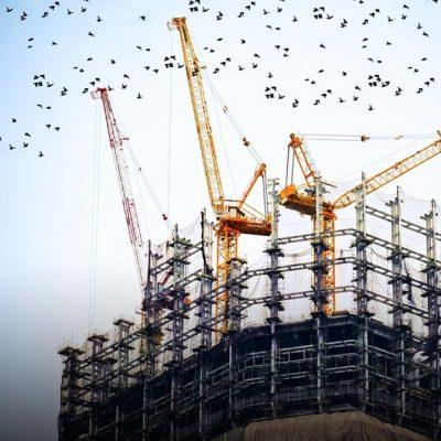 Van oorschot meerwaarde in het bouwproces